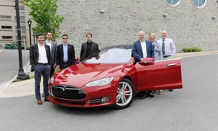 Lityum-iyon pil uzmanı Dahn, Tesla'ya transfer oluyor