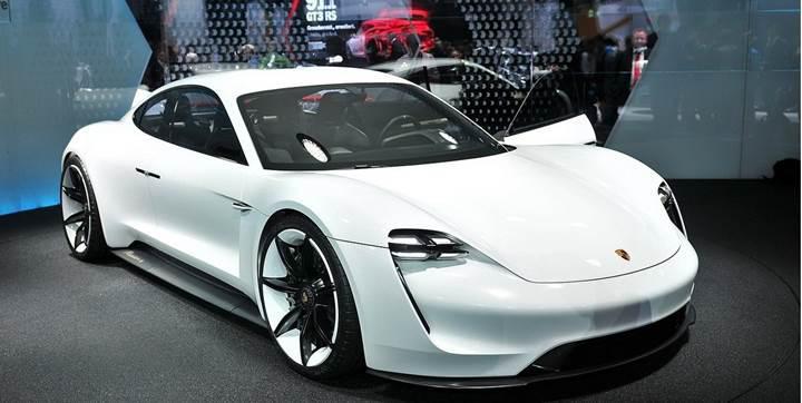 Volkswagen'den 1 Milyon elektrikli araç!
