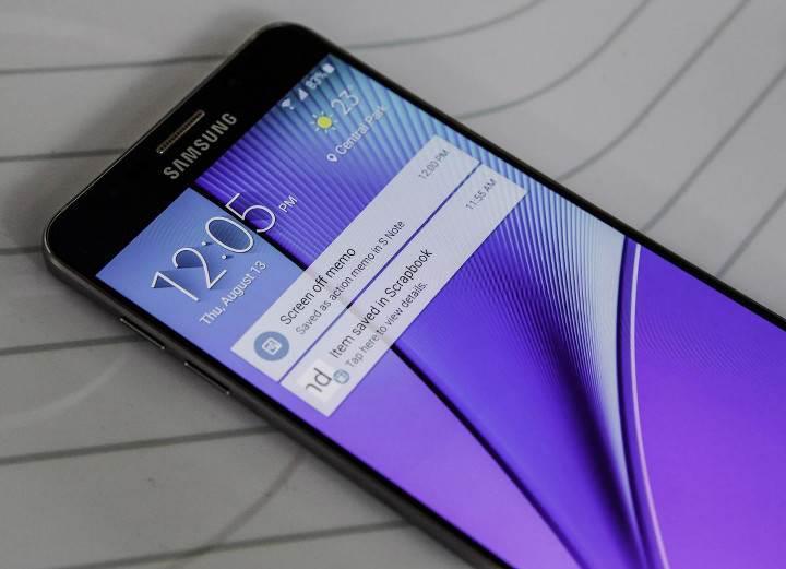 Samsung'un faaliyet karı yükselmeye devam ediyor