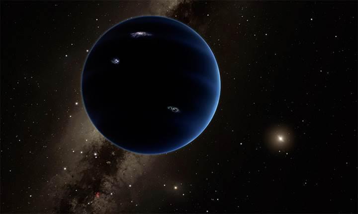 Güneş Sisteminde çalıntı bir gezegen mi var?