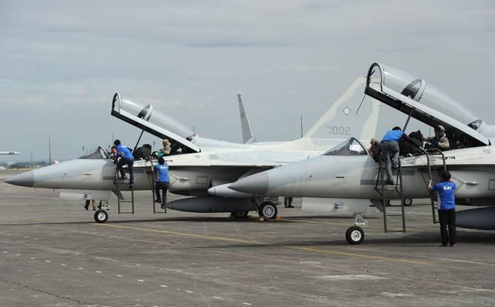 Asya'nın askeri harcamaları ABD ile denk olacak
