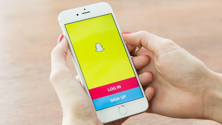Snapchat günlük kullanım oranlarında Twitter'ı geride bıraktı