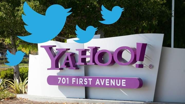 Twitter ve Yahoo birleşmesi gündemde