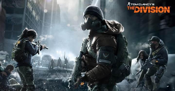 Ubisoft'un popüler oyunu The Divison film oluyor