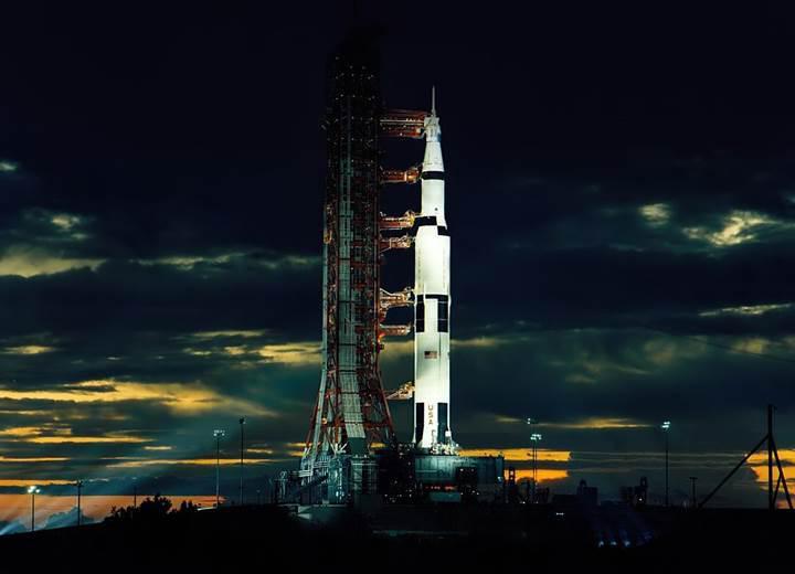 Roketler ne kadar yakıt tüketiyor? İşte cevabı