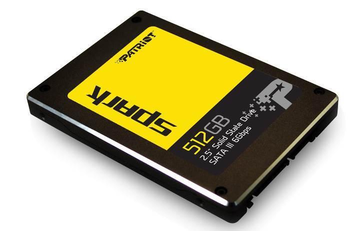 Patriot, düşük maliyetli SSD ürünlerini duyurdu