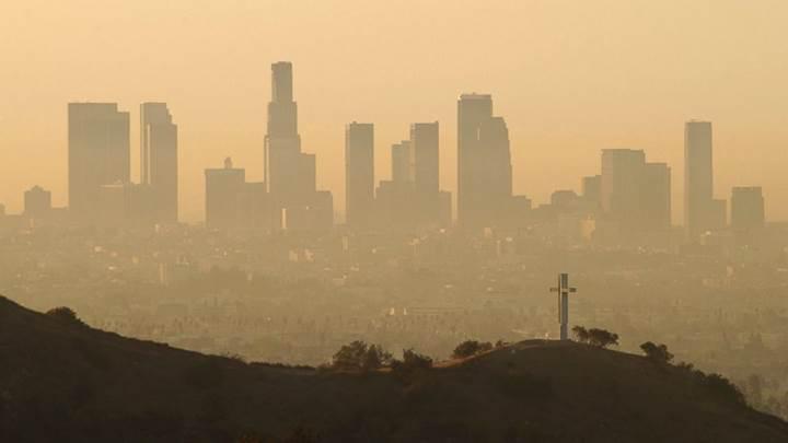 Hava kirliliği ve kalp hastalıkları arasındaki ilişki ortaya kondu