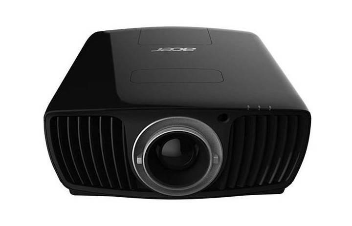 Acer V9800 4K projeksiyon cihazı duyuruldu