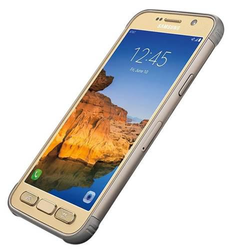 4000mAh kapasiteli Samsung Galaxy S7 Active duyuruldu