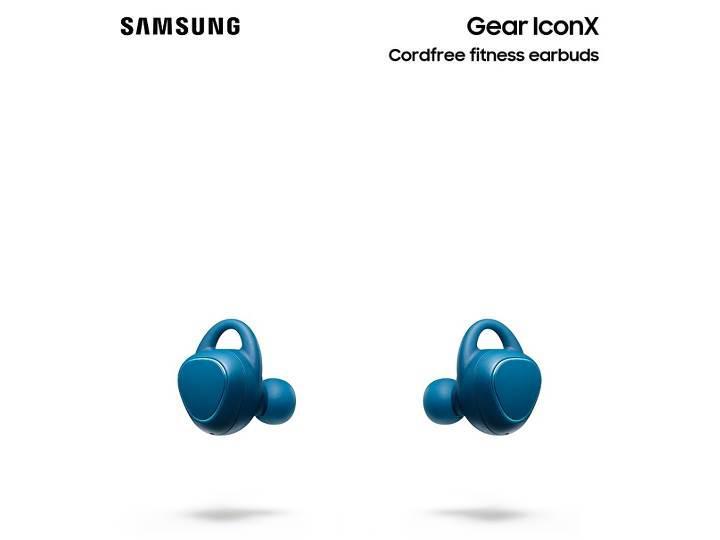 Samsung Gear Fit 2 duyuruldu: Daha yetenekli, daha güçlü