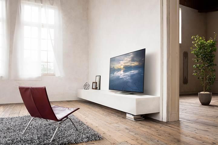 Televizyonda yeni dönem: Sony BRAVIA 4K HDR