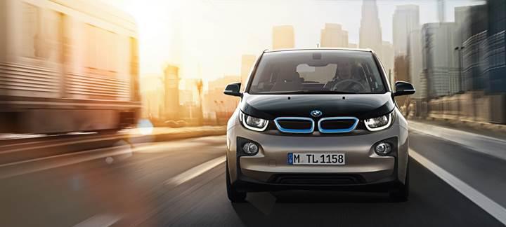 BMW yatırımlarını yeni otonom teknolojisi projesine yönlendiriyor
