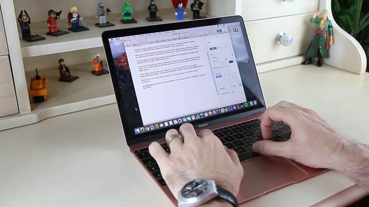 Yeni Macbook 2016 inceleme