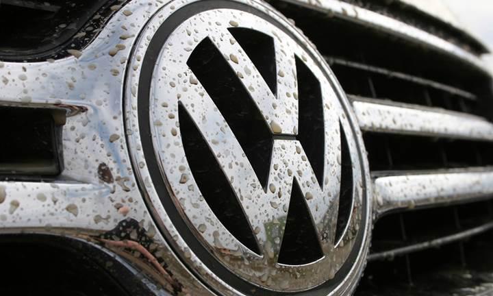 Volkswagen'den elektrikli otomobiller için dev yatırım