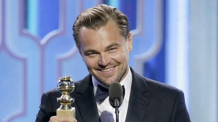 Mevlana filmi için Leonardo DiCaprio'nun adı geçiyor