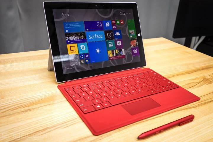 Microsoft, kurumlara yönelik taahhütlü Surface tablet satışlarına başlıyor