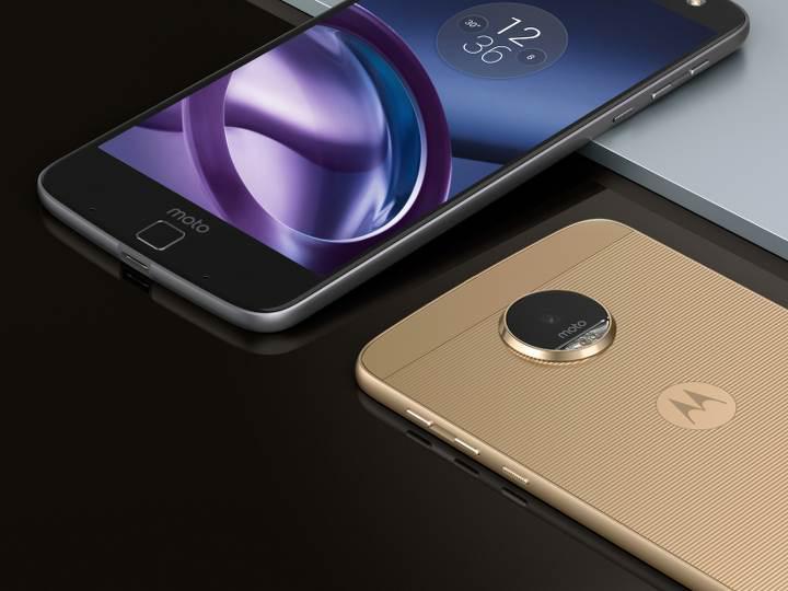 Motorola Moto Z: Dünyanın en ince amiral gemi akıllı telefonu