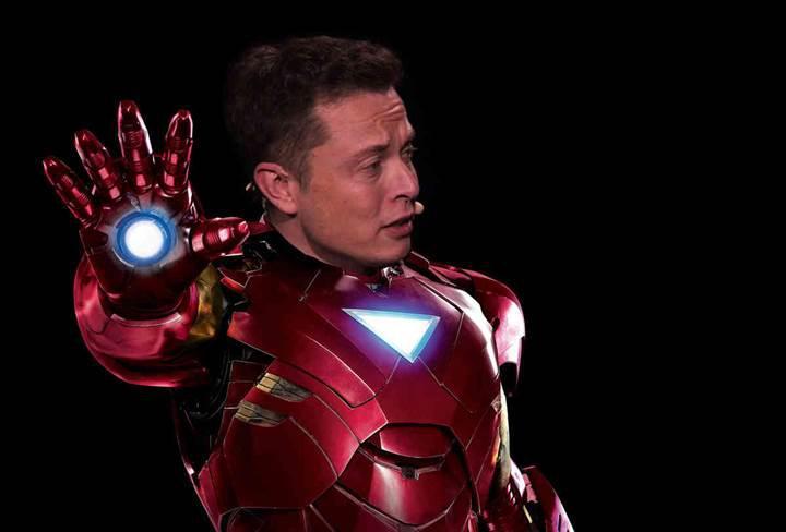 Musk-Pentagon gizli görüşmesi: Elon Musk Iron Man mi olacak?