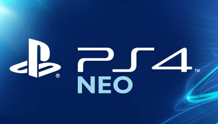 Sony PS4 Neo doğrulandı