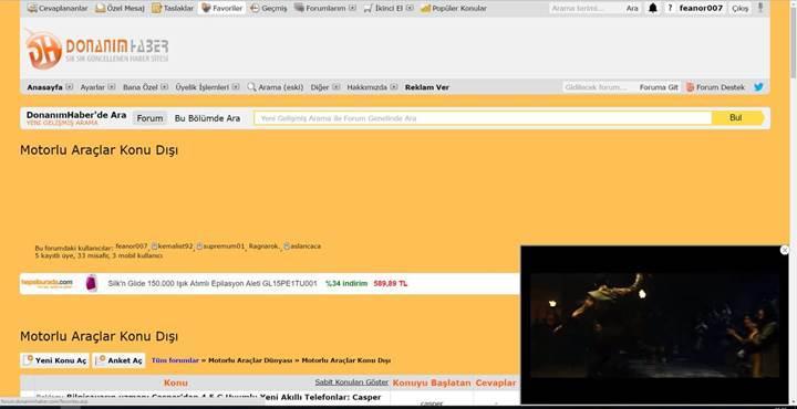 Turkcell Superonline kullanıcılarını reklam izlemeye mi zorluyor?