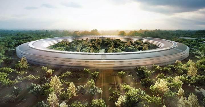 Apple güneş enerjisi satmak için yeni şirket kurdu