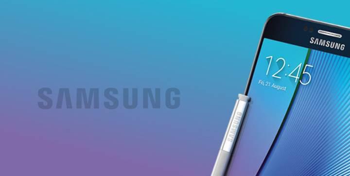 Samsung yeni TouchWiz arayüzünü test ediyor