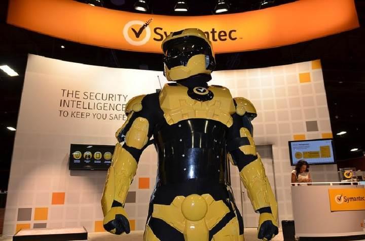 Symantec'den dev satın alım hamlesi