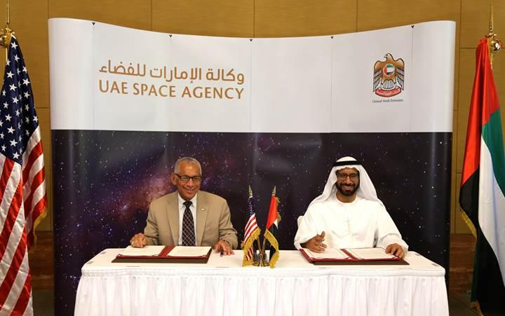 NASA ve Birleşik Arap Emirlikleri'nden güç birliği: Beraber Mars'a gidiyorlar