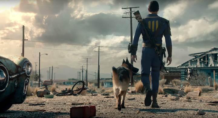 Fallout 4, sanal gerçekliğe adım atıyor