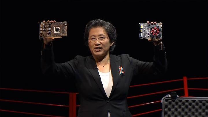 AMD henüz son sözü söylemedi: Radeon RX 470 ve RX 460