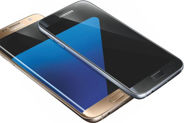 Samsung Galaxy S7 serisi için 25 milyon satış tahmini