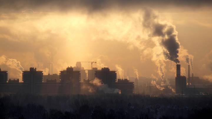 Hava kirliliği milyonlarca kişinin ölümüne sebep olacak