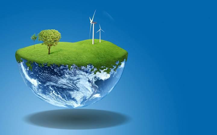 Küresel birincil enerji tüketimi yalnızca %1 arttı