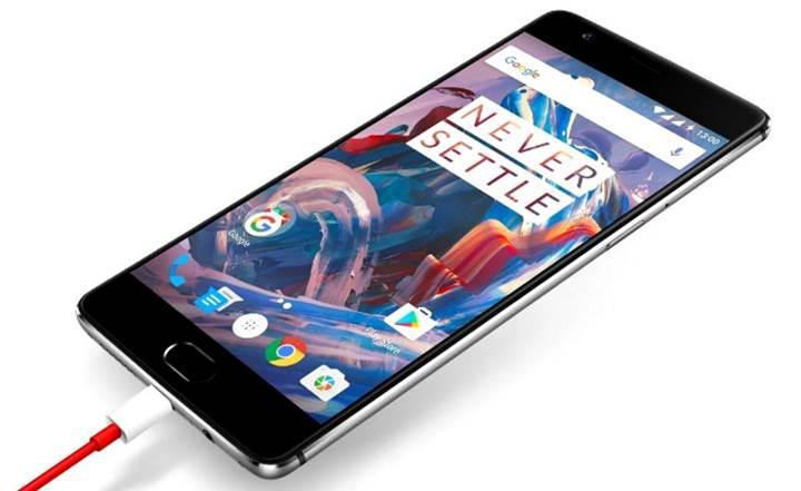 OnePlus 3 resmiyet kazandı: İnce profil ve 6GB RAM