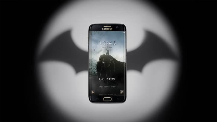 Samsung Galaxy S7 Edge Injustice Edition ülkemizde satışa çıkıyor