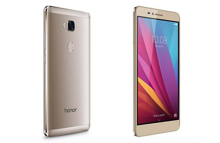 Huawei Honor 5X, 8 milyon satış barajını geçti