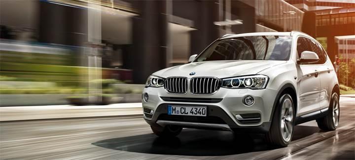 BMW'den büyük geri çağırma