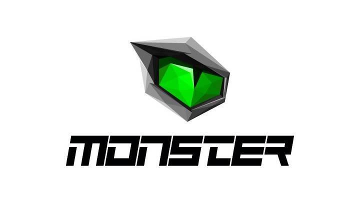 Monster Notebook, E3 2016 fuarında