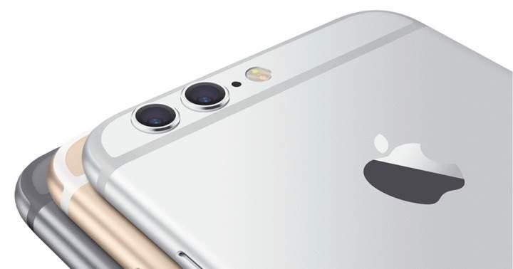 Apple, iPhone 7'de çift kamera teknolojisinden vazgeçti iddiası