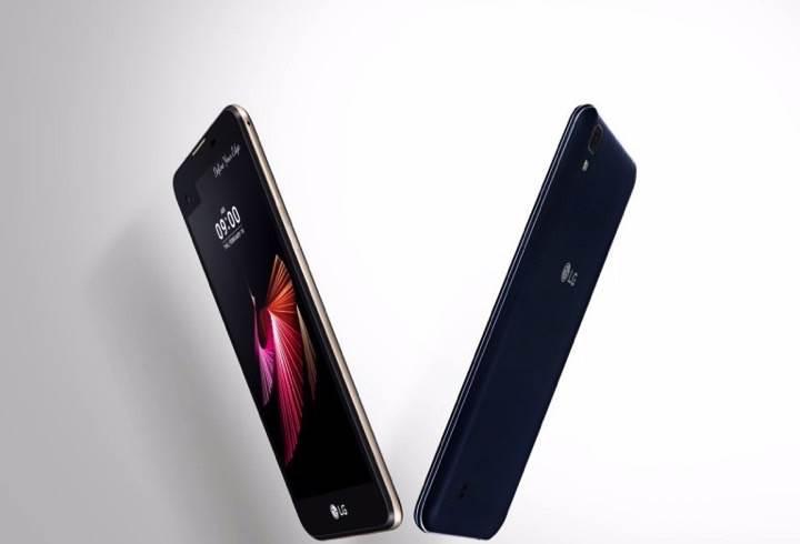 LG X Mach duyuruldu: Her yönüyle hızlı