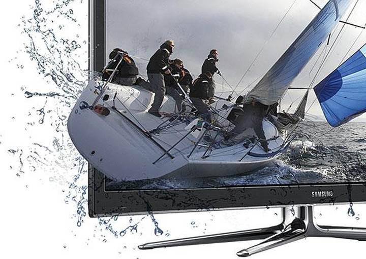 Samsung, 3D televizyon pazarından çekiliyor