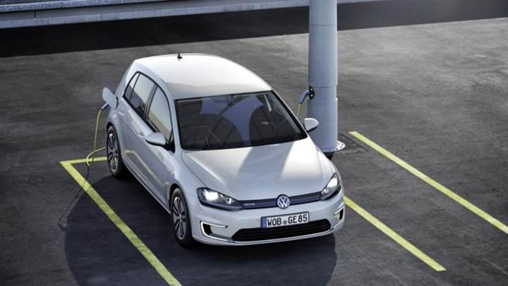 2030'da Almanya'da satılan bütün araçlar sıfır emisyon olacak