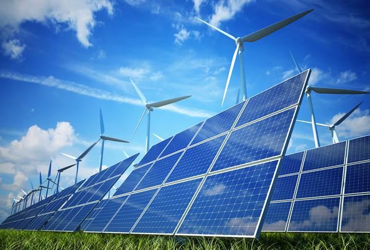 Güneş ve rüzgar enerjisi maliyetleri %26-59 azalacak