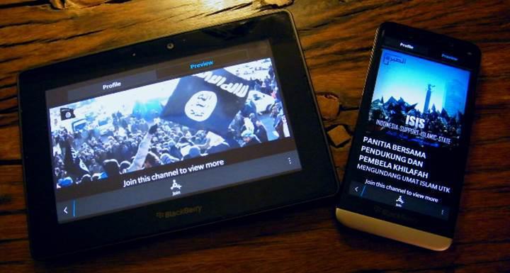 Sosyal ağlarda, terörist saldırıları önceden tahmin etmek mümkün mü?