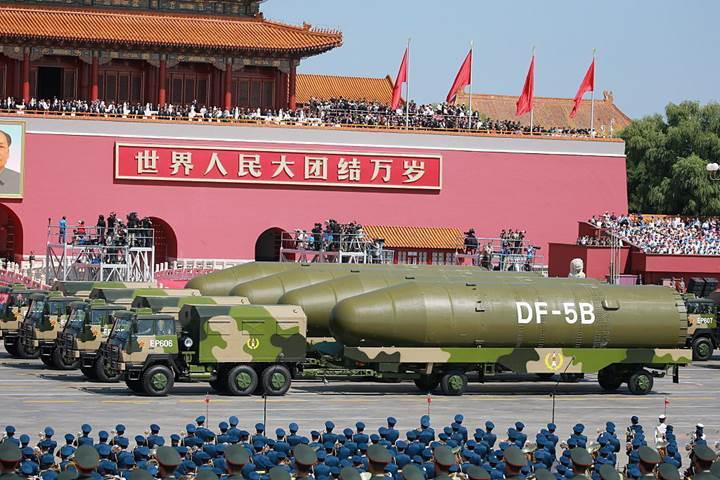 Nükleer silahların sayısı azalıyor ancak güçleri artıyor