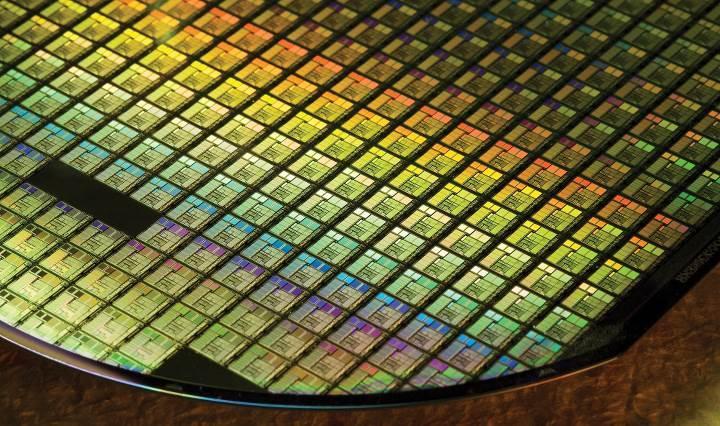 Samsung, yeni bir üretim teknolojisi üzerinde çalışıyor