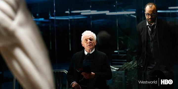 HBO'nun yeni harikası Westworld'ün fragmanı yayınlandı