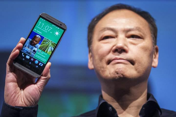 Kurucu Peter Chou, HTC'den ayrılıyor