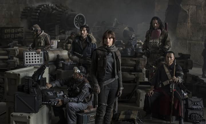 Darth Vader, Star Wars filmlerine geri dönüyor