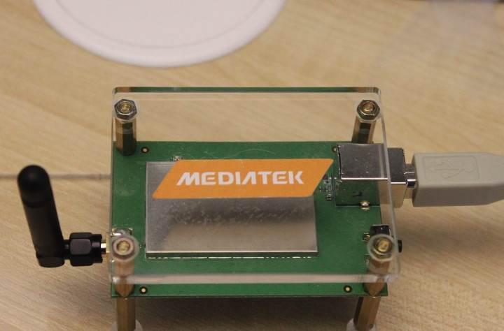 MediaTek, 100 mühendisle 5G teknolojisi için çalışıyor